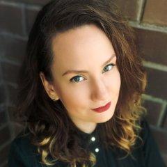 Психолог Полина Евстратова